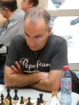 Grégoire Bedrossian