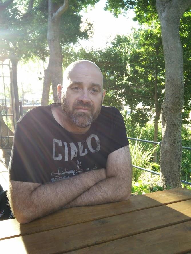 Luc Riou